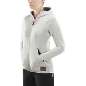 Haglöfs Whooly Jacket Women grey